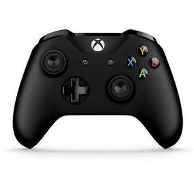 Controle Xboxone S Wireless Original Microsoft C/ Cabo Usb