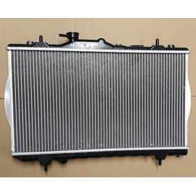 Radiador De Arrefecimento Jac J3 1.4 1.5 12/18 Gas. G-8004