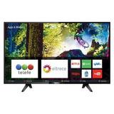 Philips 43pfg5102 Televisor 43 Smart Full Hd Con Sintonizad