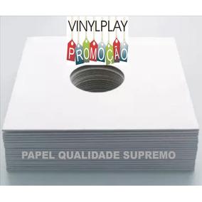50 Capas Disco Vinil Compacto+plástico Colecionador Raro