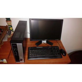 Computadora Soneview Amd Athlon 64 4400+ Geforce 6150se
