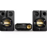 Minicomponente Philips Fx10x/77 Bluetooth 230w Usb Mp3