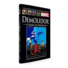 Salvat - Marvel Graphic Novels - N. 8 - A Queda De Murdock