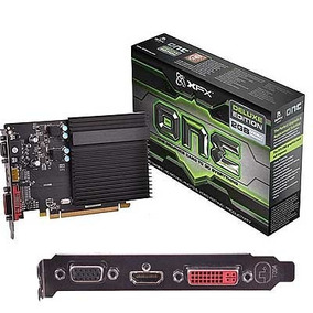 Tarjeta De Video Xfx One Ati Radeon Hd 5450, 2gb 64-bit Ddr3