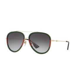 056a7759cf Lentes De Sol Gucci Con protección UV en Mercado Libre México