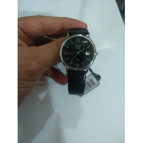 Relógio Dumont Saab Original Novo Sem Uso.