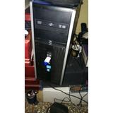 Cpu Core I7, 10gb Ram, Disco Ssd, Tarjeta De Video