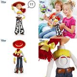 Peluche Jessie La Vaquera Disney Toy Story - Juegos y Juguetes en ... 4e207c18a29