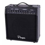 Amplificador Guitarra Parquer 30w Efectos Overdrive Y Reverb