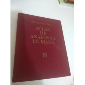 Atlas De Anatomia Humana 3