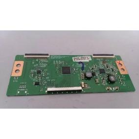 Placa T-con 6870c-0452a , Tv Philips 42pfl3507 E 42lm3400!