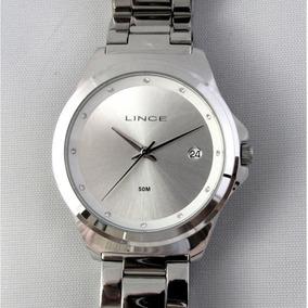 46f4016fab1 Relogio Lince Feminino Original Pata - Relógios De Pulso no Mercado ...