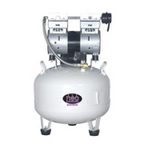 Compresor Dental Neo 38 Lts , Ademaq Maquinarias