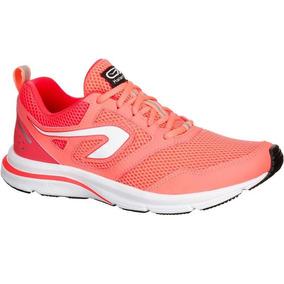 Tenis De Atletismo Mujer Run Active Coral 8380013 1