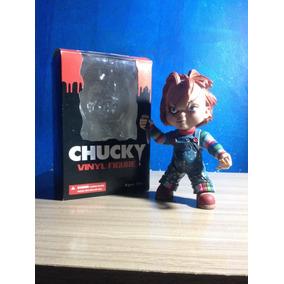 Chucky O Brinquedo Assassino Mezco Toys Action Figure Raro