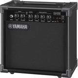 Yamaha Ga15ii Amplificador De 15 Watts Para Guitarra Eléctri