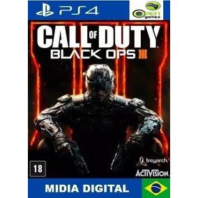 Call Of Duty: Black Ops 3 Ps4 Psn | Ps4 1 | Digital