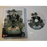 Dvd - Mudbound Lágrimas Sobre O Mississippi