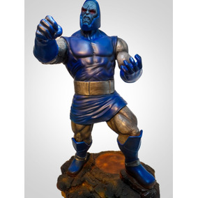 Darkseid Edição Premium 52,5 Cm - Figure,estatua (dc)