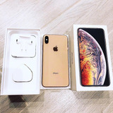 Apple Iphone Xs Max 64gb Sellado +12055732786
