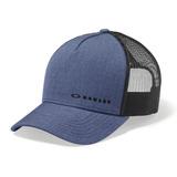 Boné Oakley Chalten Blue Indigo Original Com Nota Fiscal 6f0def467c1