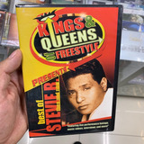 Kings & Queens Of Freestyle Presents: Best Of Stevie B Dvd
