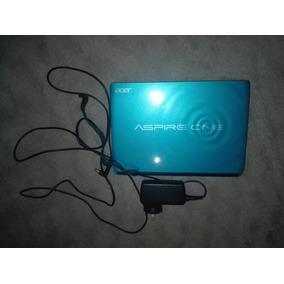 Mini Laptop Marca Acer Aspire One