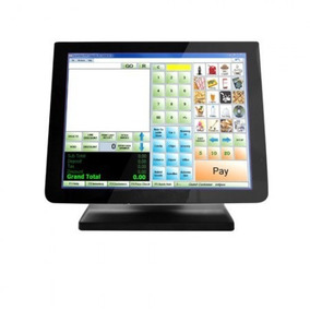 Monitor Touch Screen Trm010 Tactil Led 3nstar 15