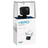 Video Camara Gopro Hero Session Nuevas Garantia