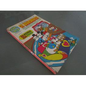 Disney Especial 1° Edição Ótimos E Baratos N°22