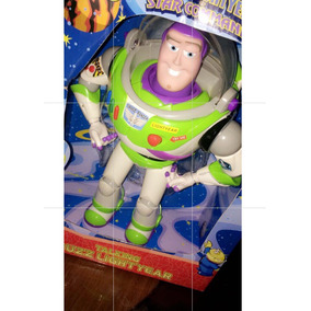 Toy Story Buzz Lightyear Space Ranger Coleccion Certificado 2bc93204e27