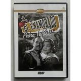 Dvd El Enamorado Pedro Infante