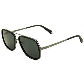 Oculos Polaroid Aviador - Óculos no Mercado Livre Brasil 159f45b3a3