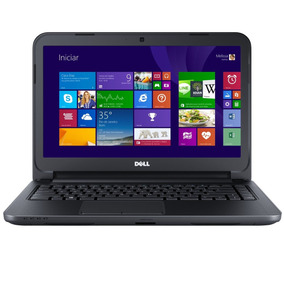 Notebook Dell | Vostro 3468 | Intel Core I3-6006u | 4gb