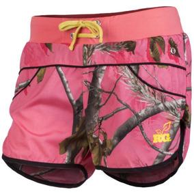 Chores/pantaloneta Dama Girl Rtg Rylee Short Marca Realtree