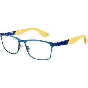 aa48801646cf0 Polaroid Pld D352 - Óculos De Grau Pjp 17 Azul E Dourado Bri. São Paulo ·  Armação Óculos Grau Carrera Ca5522 2fn Ref 352
