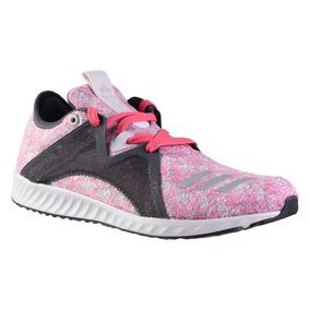 new product dc2f4 ecff2 Zapatillas adidas Edge Lux 2 Mujer Rosa