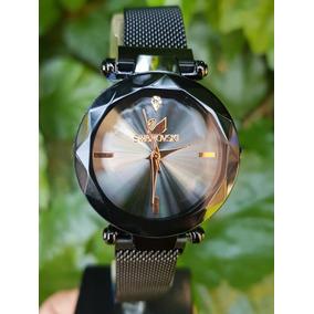 e8a84a7d47b7 Relojes Marca Swarovski Dama Con - Reloj de Pulsera en Mercado Libre ...