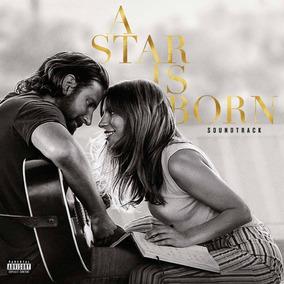 Cd Lady Gaga A Star Is Born Umm 2018 Nuevo Sellado Sdtrck