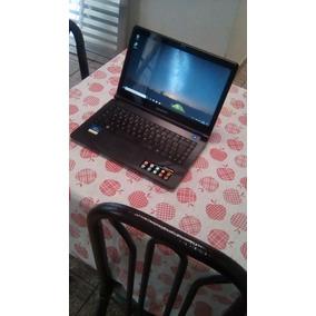 Notebook Megaware Amd C 60 Hd 500gb Memoria Ram 4gb Window