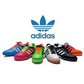 7de3daf2cd5 Adidas K3 - Chuteiras Nike de Grama sintética no Mercado Livre Brasil