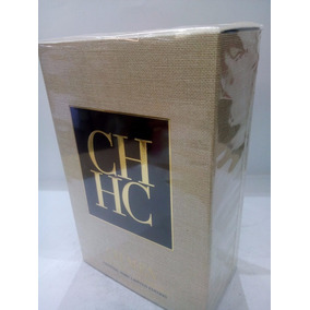 38f5feb3b Perfume Ch Central Park Perf Masculino 100ml - Perfumes no Mercado ...