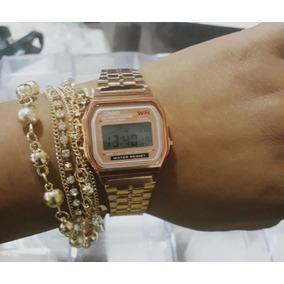 74e9fc86a68 Relogio Casio Simpl - Relógios De Pulso no Mercado Livre Brasil