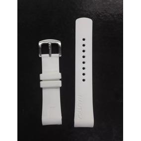 d49f92f30df Pulseira Relogio Nautica N14537g - Relógios no Mercado Livre Brasil
