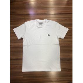 Lacoste Submarino Original Impecavel - Camisetas e Blusas Manga ... 7be7a235ac