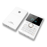 Ifcane E1 Mini Card Phone Bluetooth 2.0 Mp3 Fm Despertador