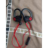 Audifono Power Beats2 Bluetooth Semibuevo