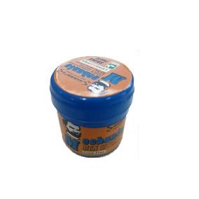 Solda Pasta Mechanic Reballing Retrabalho Bga Smd 60 G