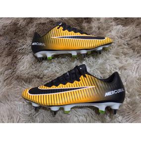5f9db1ce3e Chuteira Nike Mercurial Vapor Neymar - Chuteiras Nike de Campo para ...