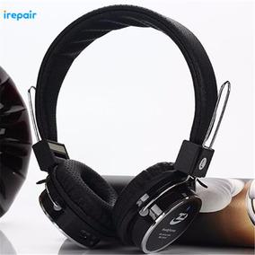 Fone Ouvido Sem Fio Bluetooth B-05 Fm Sd Universal